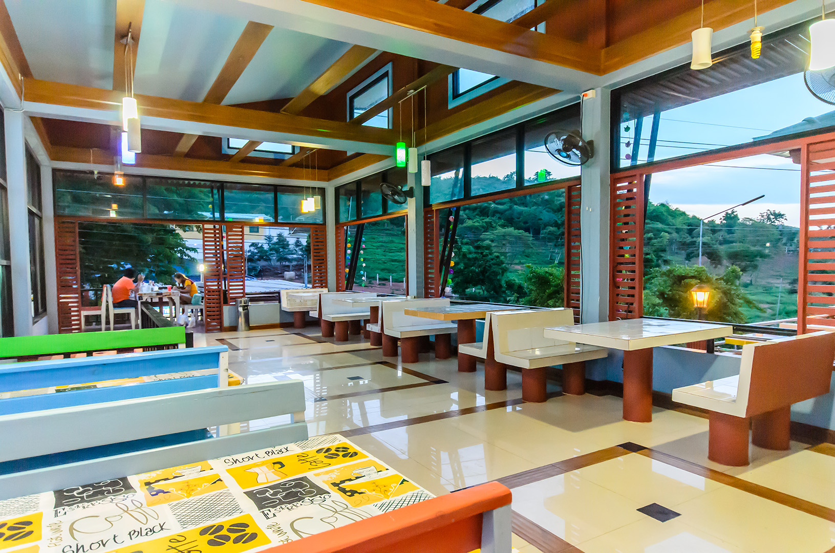 บ้านต้นไผ่ เกาะล้าน - Baan Tonpai Kohlarn